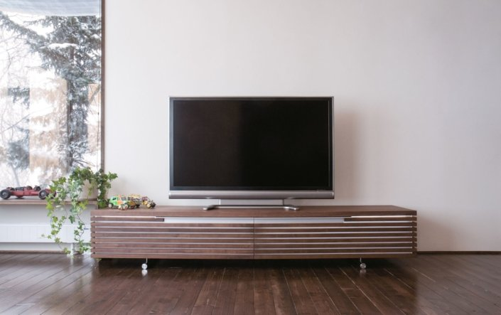 CONDE HOUSE tosai sideboard lowboard temaform
