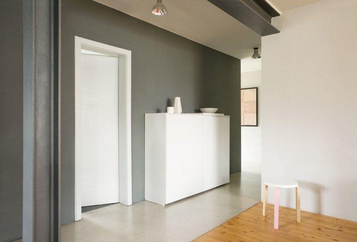 SCHÖNBUCH plain sideboard